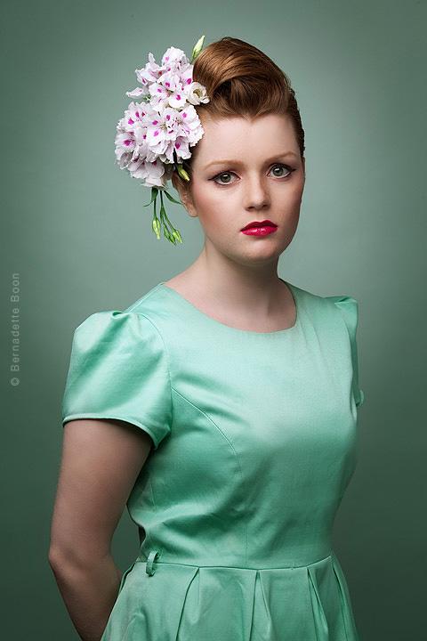 Tijdloze portretfotografie in Best door Bernadette Boon